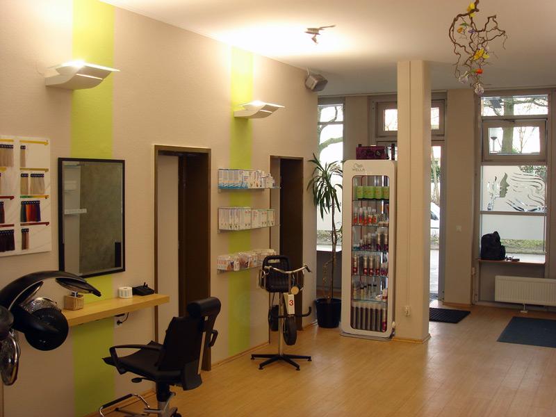 Friseursalon Winkelmann